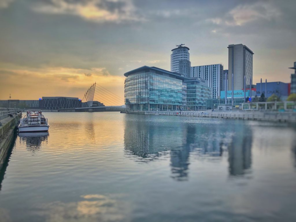 UK property market report